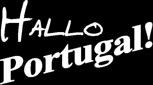 Hallo Portugal!